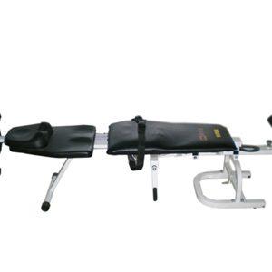 Giường kéo giãn cột sống trị thoát vị đĩa đệm GK-01