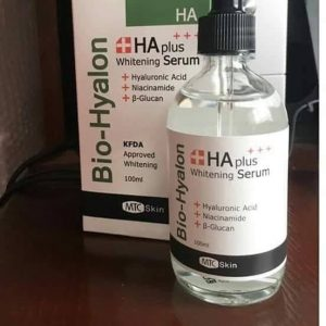 HA Plus Whitening Serum
