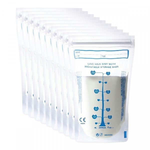 túi trữ sữa Unimom