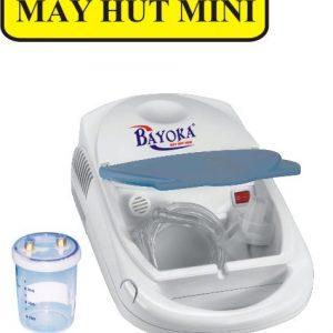 máy hút mini Bayoka