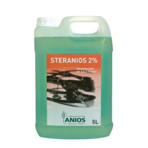 Dung dịch sát khuẩn Steanios ( Can 5l )