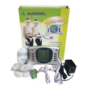 Máy massage xung điện trị liệu Aukewel Dr Care