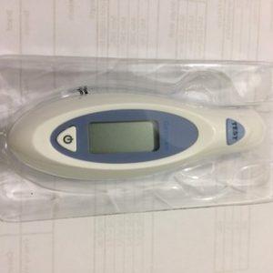 Nhiệt kế hồng ngoại đo tai Thermometer.2