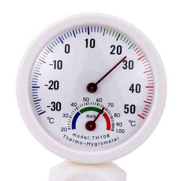 nhiệt kế cơ học2