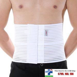 đai hỗ trợ cơ bụng 2