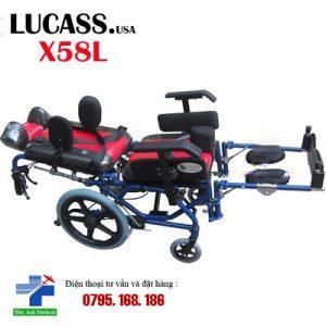 Lucass X58L .1