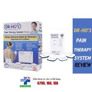 Máy Massage vật lí trị liệu DR HO 40 phút .2