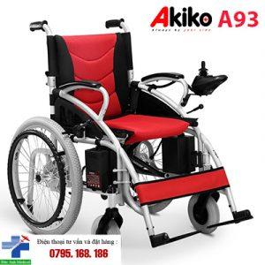 Xe lăn điện Akiko A93