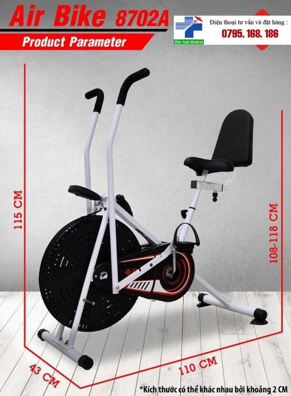 xe air bike4